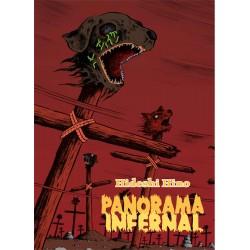 PANORAMA INFERNAL (EDICION RUSTICA)