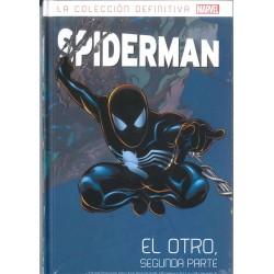 LA COLECCION DEFINITIVA DE SPIDERMAN. ENTREGA 22 (Nº 49)