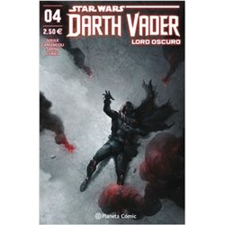 Star Wars Darth Vader Lord Oscuro nº 04