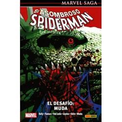 EL ASOMBROSO SPIDERMAN 27. EL DESAFIO: MUDA (MARVEL SAGA 59)