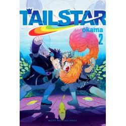 TAIL STAR, VOL. 2