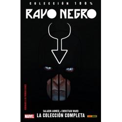 RAYO NEGRO: LA COLECCION COMPLETA