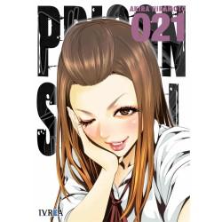 PRISON SCHOOL 21 (COMIC)