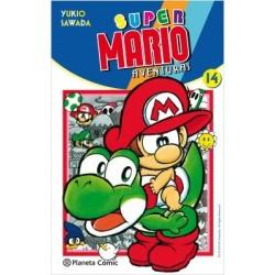 Super Mario nº 14