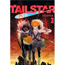 TAIL STAR VOL.3
