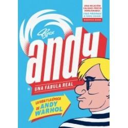ANDY. UNA FABULA REAL