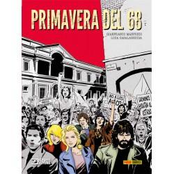 PRIMAVERA DEL 68