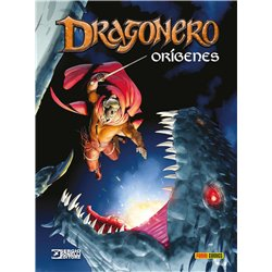 DRAGONERO. ORIGENES