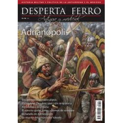 Desperta Ferro Antigua y Medieval nº. 50 Adrianópolis