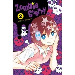 ZOMBIE CHERRY 02
