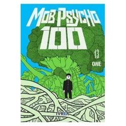 MOB PSYCHO 100 13 (COMIC)