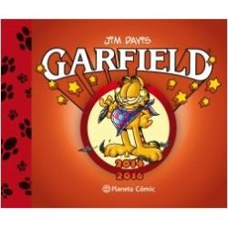 Garfield 2014-2016 nº 19/20
