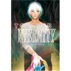 TO YOUR ETERNITY VOL. 7