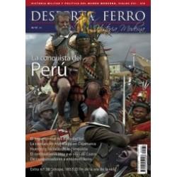 Desperta Ferro Historia Moderna nº 37 La conquista del Perú