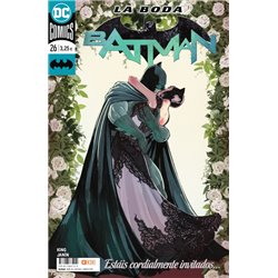 BATMAN NÚM. 81/ 26