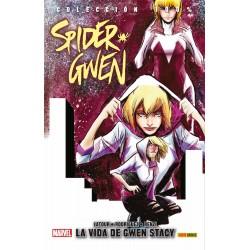 SPIDER-GWEN 04. LA VIDA DE GWEN STACY