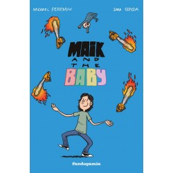 MAIK AND THE BABY
