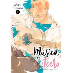 MÚSICA DE ACERO VOL. 4