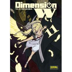 DIMENSION W 11