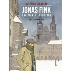 JONAS FINK. UNA VIDA INTERRUMPIDA.