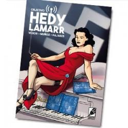 OBJETIVO HEDY LAMARR