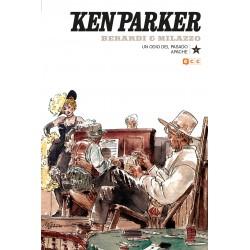 KEN PARKER NÚM. 20: UN ODIO DEL PASADO/APACHE