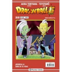 Dragon Ball Serie roja nº 227