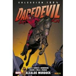 DAREDEVIL: EL HOMBRE SIN MIEDO 15. ALCALDE MURDOCK
