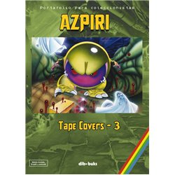 PORTAFOLIO AZPIRI - TAPE COVERS 3