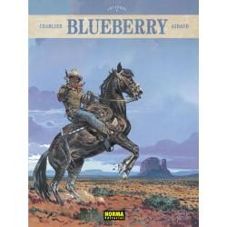 BLUEBERRY. INTEGRAL 7