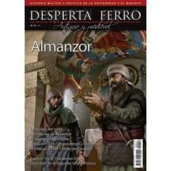 Desperta Ferro Antigua y Medieval nº52 - Almanzor