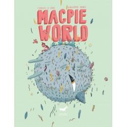 Magpie world