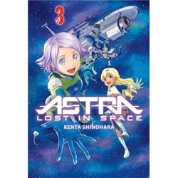 ASTRA: LOST IN SPACE VOL. 3