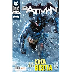 BATMAN NÚM. 84/ 29