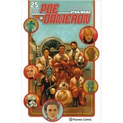 Star Wars Poe Dameron nº 25