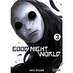 GOOD NIGHT WORLD 03