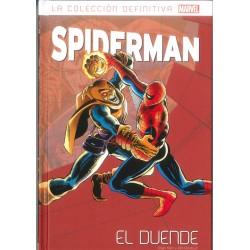 LA COLECCION DEFINITIVA DE SPIDERMAN. ENTREGA 43 (Nº 11)