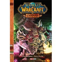 WORLD OF WARCRAFT: CHAMAN