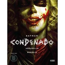BATMAN: CONDENADO – LIBRO DOS