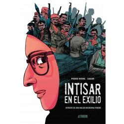 INTISAR EN EL EXILIO. RETRATO DE UNA MUJER ACTUAL EN YEMEN