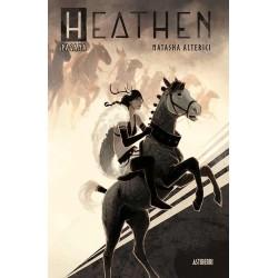 HEATHEN 01. PAGANA