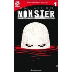 American Monster 1