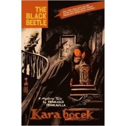 Black Beetle: Kara Bocek