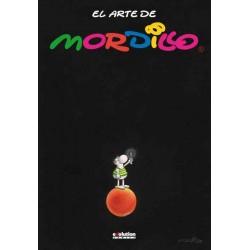 EL ARTE DE MORDILLO