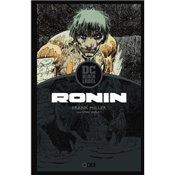 RONIN – EDICIÓN DC BLACK LABEL