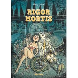 RIGOR MORTIS (Kim, Oriol Jardí)