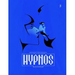 HYPNOS 02. LA DISCíPULA