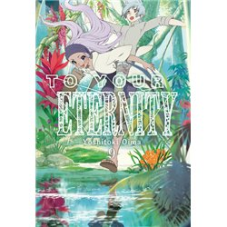 TO YOUR ETERNITY, VOL. 9