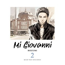 MI GIOVANNI, VOL. 2