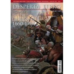 Desperta Ferro Especiales nº 19 Los Tercios (VI). 1660-1704